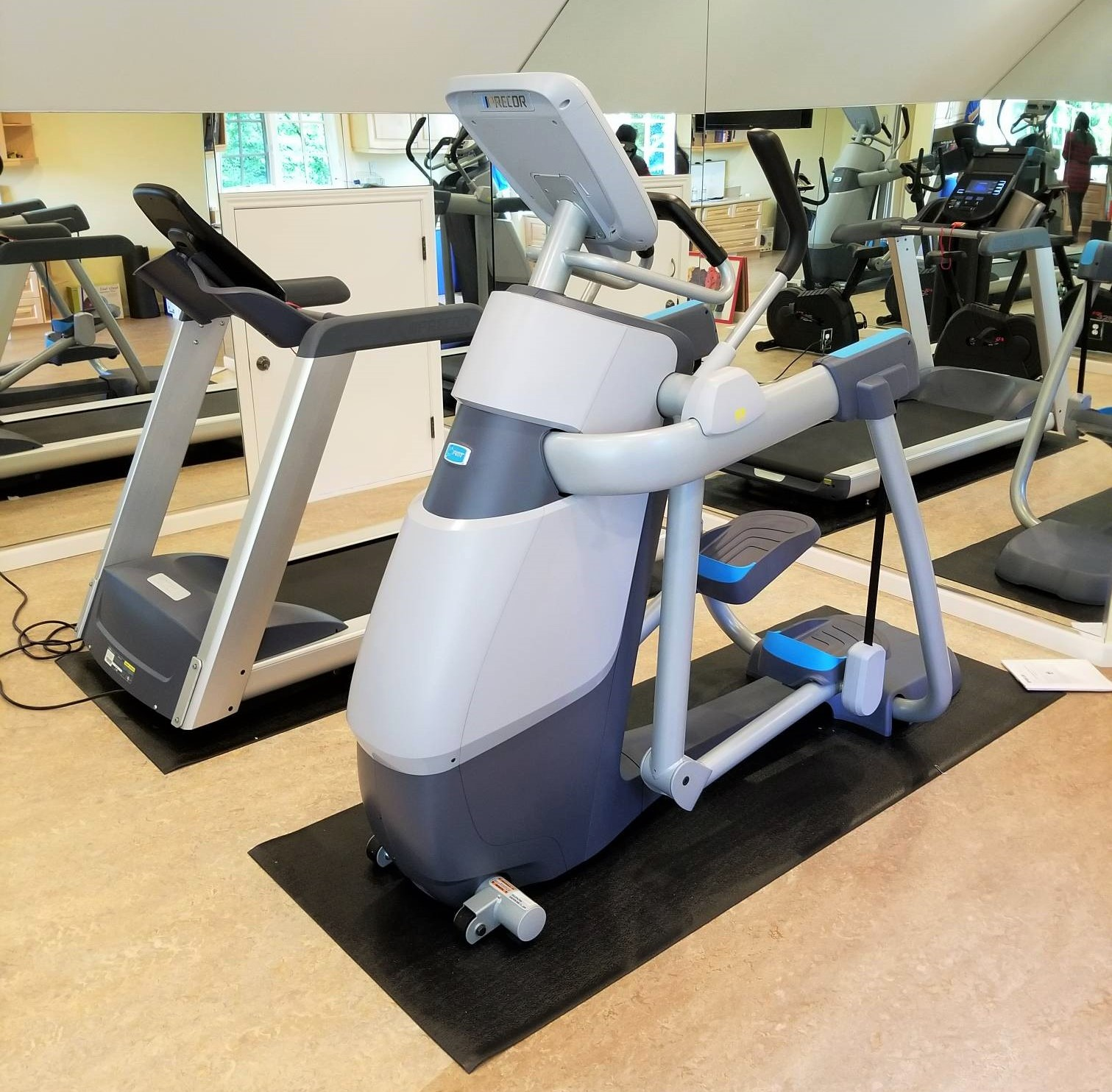 Fitness Equipment Maintenance Near Me: Delivery & Installation Of Fitness Equipment To Bellevue