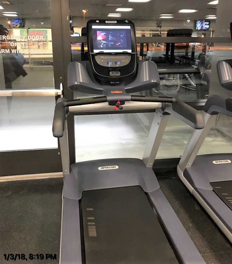 Fitness Equipment Maintenance Near Me: Delivery & Installation For YMCA In Southgate, MI