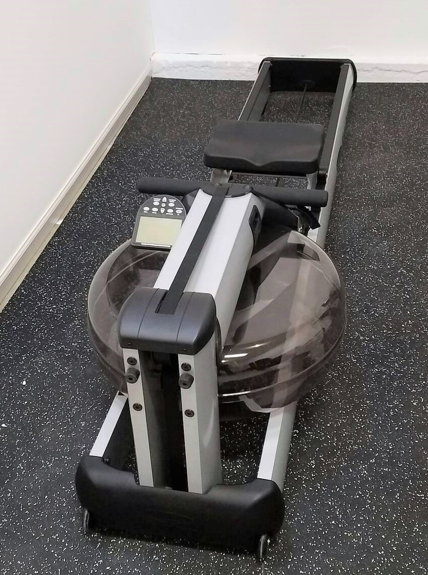 Delivery & Installation of fitness equipment in Glen Ellyn
