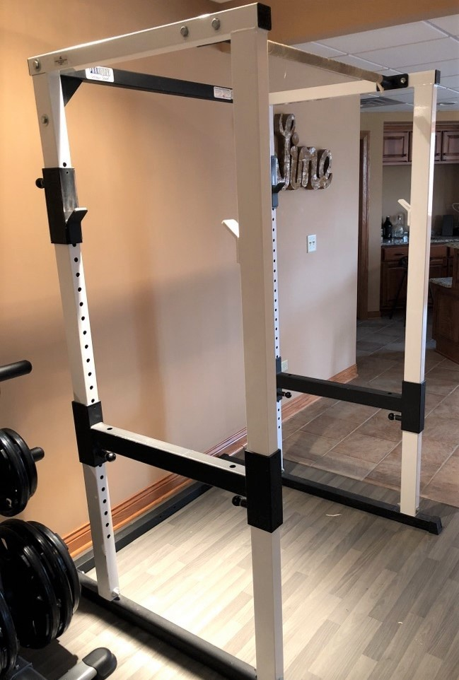 Delivery Amp Installation Of Fitness Equipment In Homer Glen