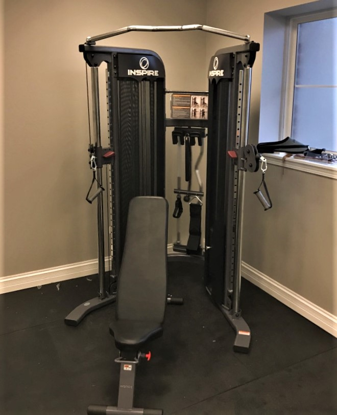 Delivery & Installation Of Fitness Equipment In Palatine