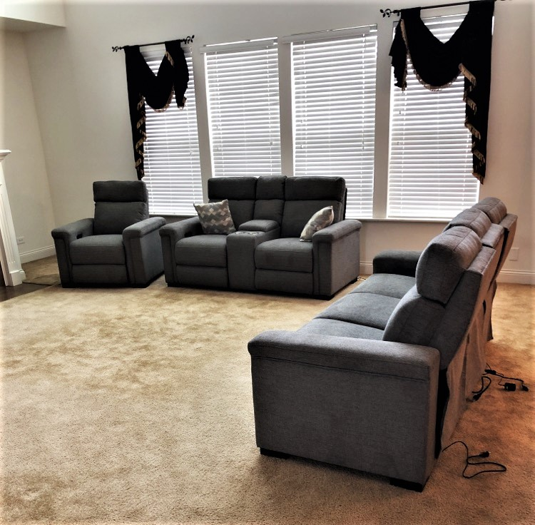 Home Delivery Furniture: Delivery & Installation Of Home Furniture In Gliberts, IL