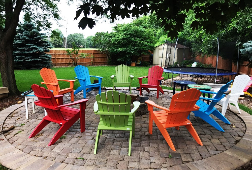 Seaside Casual Patio Furniture.Delivery Installation Of Seaside Casual Patio Furniture In