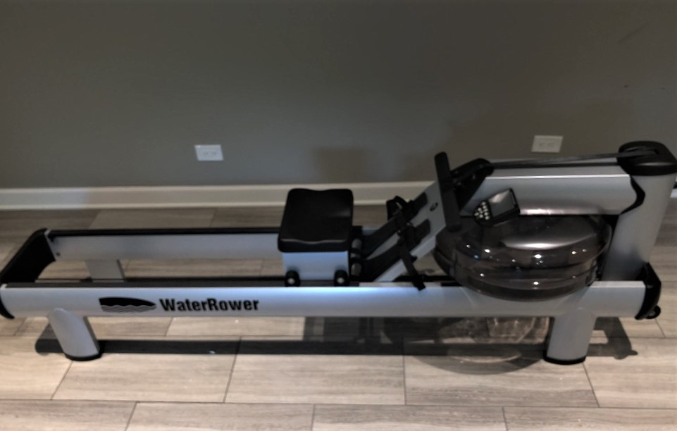 Delivery & Installation of Fitness Equipment in Oak Brook